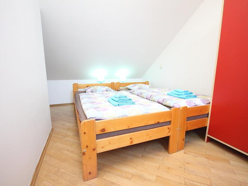 Trojanova 1422514,Apartamento en Praha-2, Prague and vicinity, Chequia para 6 personas...
