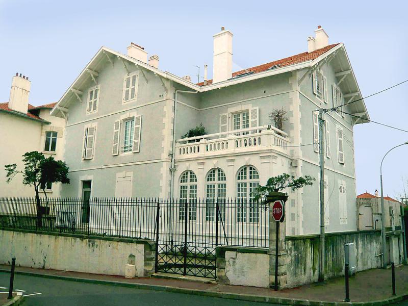 Aramis 1427737,Apartamento en Biarritz, Aquitaine, Francia para 4 personas...
