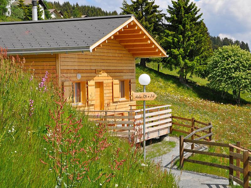 Aclas maiensss heinzenberg 1428429, Holiday house in Urmein, Graubunden,  Switzerland for 6 persons