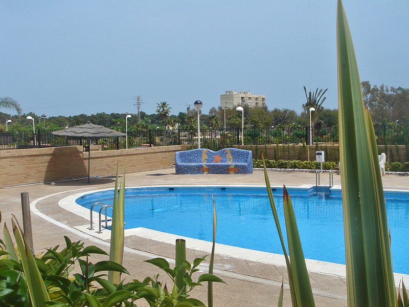 Marina dor edificioo costa azahar i 186 1428485,Apartamento  con piscina privada en Oropesa Del Mar, Castellon, España para 5 personas...
