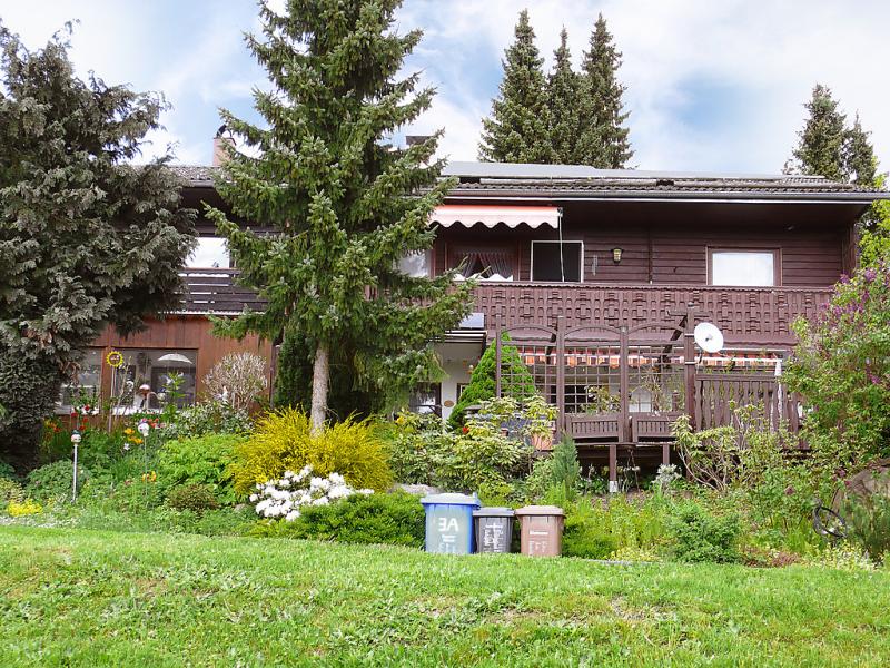 Vogelthenne 1428926,Apartamento en Grafenau, Bavarian Forest, Alemania para 4 personas...