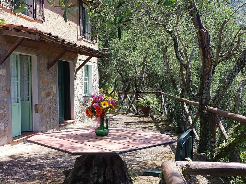 La capanella 1429876,Villa en Camaiore, en Toscana, Italia para 5 personas...
