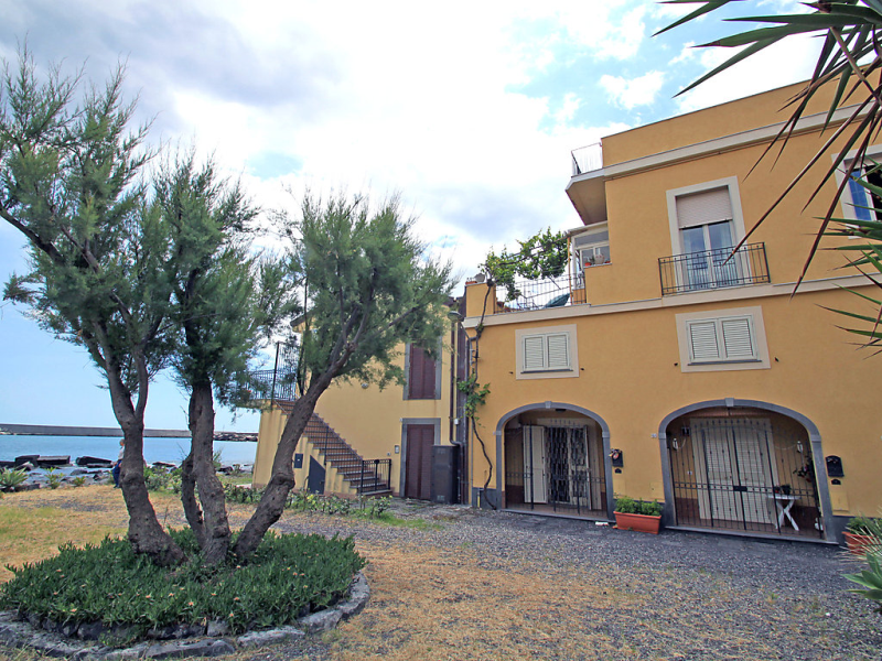 Fallico 1429880, Apartment in Riposto, Sicily, Italy for 6 persons...