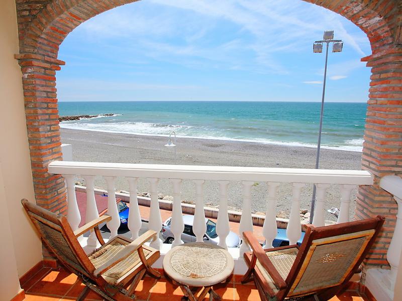 Miguel ariza 1429904,Apartamento en Algarrobo Costa, Andalucía, España para 4 personas...