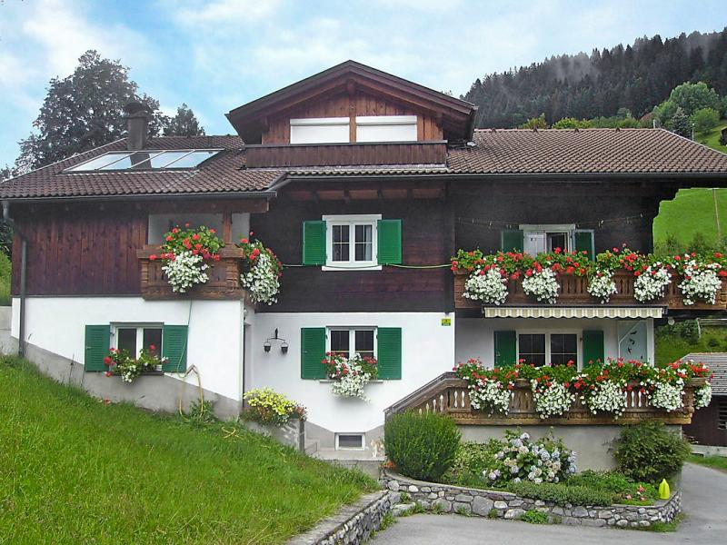Mangeng 1430040,Apartamento en Schruns, Vorarlberg, Austria para 4 personas...