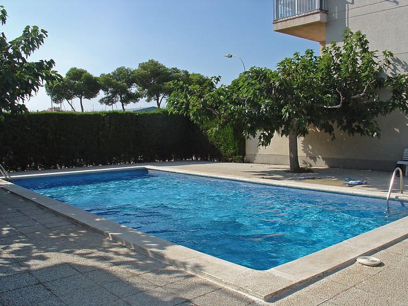 Port badia ii 1430526,Appartement à Roses, sur la Costa Brava, Espagne  avec piscine privée pour 5 personnes...
