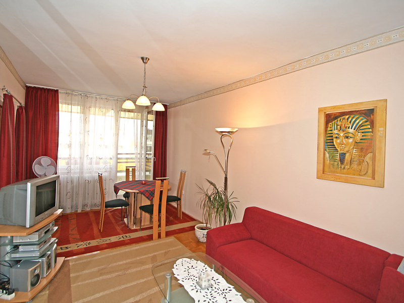 1431052, Apartment in Budapest, Budapest, Hungary for 4 persons...
