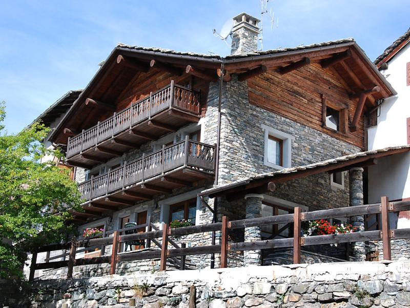 Epinel 1431064,Apartamento en Cogne, Aosta Valley, Italia para 5 personas...