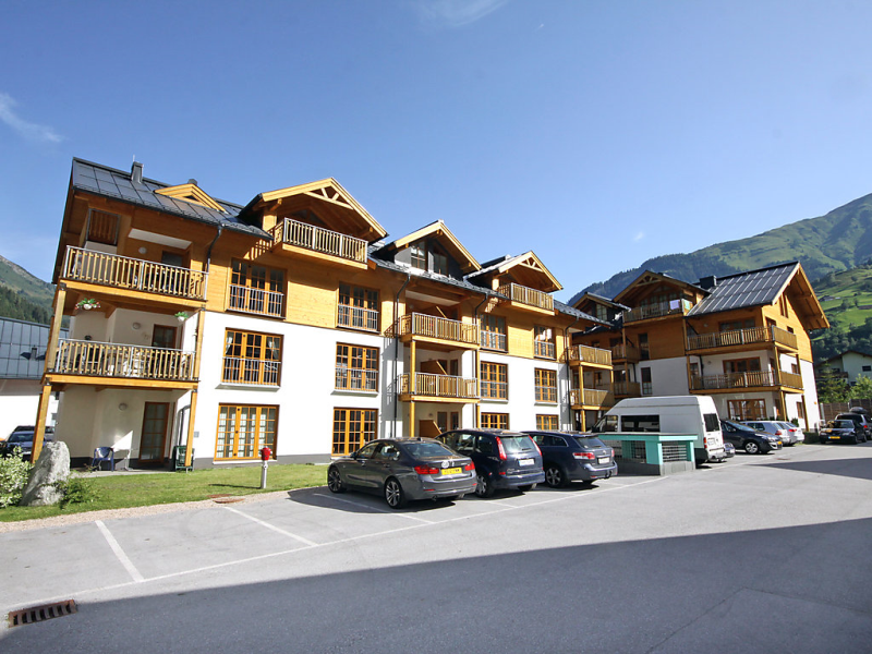 1431100, Holiday home in Rauris, Salzburg, Austria  with private pool for 6 persons...
