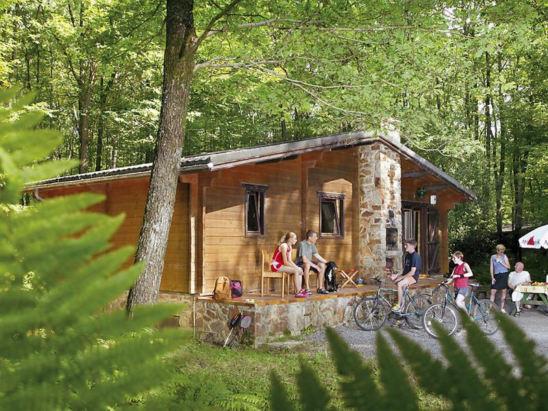 Village de vacances oignies 1431543,Casa de vacaciones en Oignies (Viroinval), Namur, Bélgica para 6 personas...