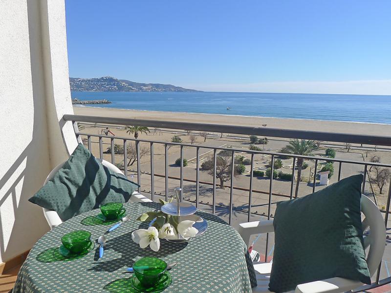 Bahia i 1431894,Appartement à Empuriabrava, sur la Costa Brava, Espagne pour 4 personnes...