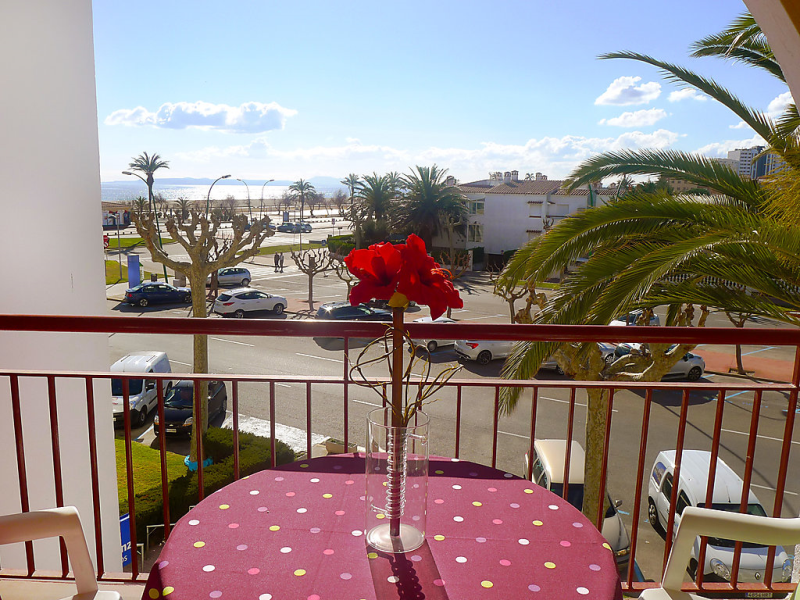 Bahia ii 1431895, Apartment in Empuriabrava, on the Costa Brava, Spain for 4 persons...