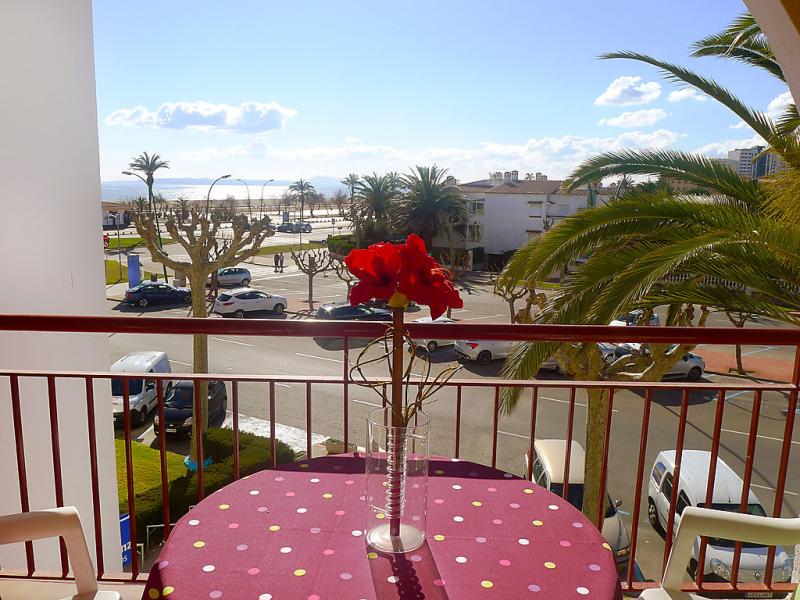 Bahia ii 1431895,Appartement à Empuriabrava, sur la Costa Brava, Espagne pour 4 personnes...