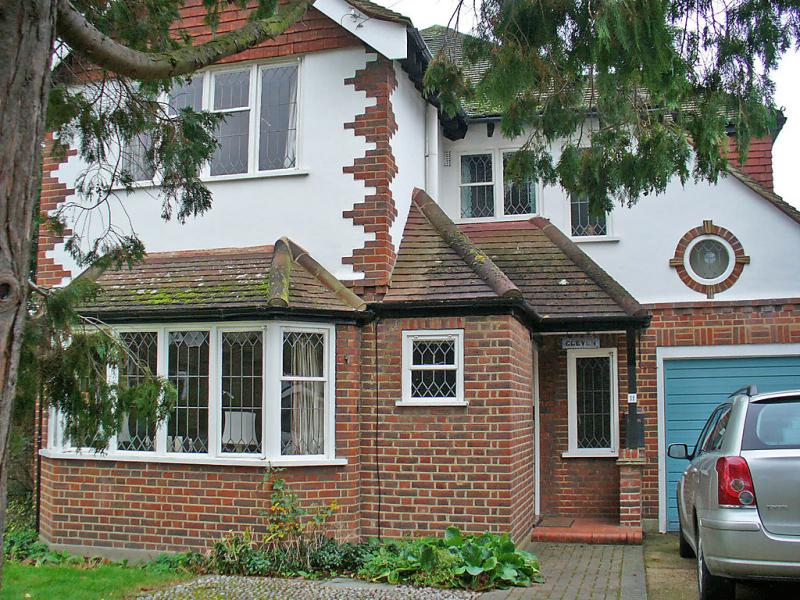 Woodlands avenue 1431919,Villa en London West, Greater London, Reino Unido para 6 personas...