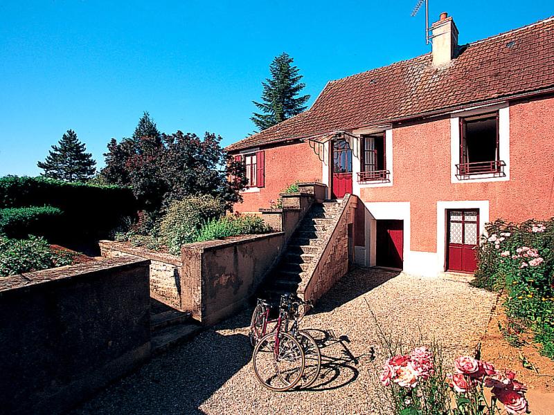 La lochere 1432297,Vivienda de vacaciones en Semur-en-Auxois, Burgundy, Francia para 4 personas...