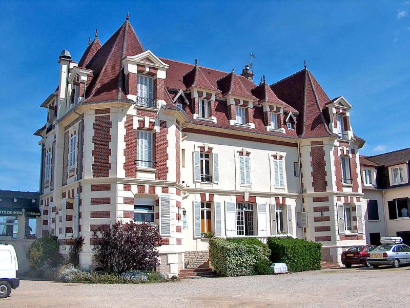 Le caneton 1432507,Apartamento en Cabourg, Normandy, Francia para 2 personas...