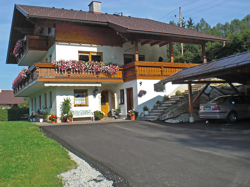 Stocker 1432652, Apartment in Gröbming, Styria, Austria for 2 persons...