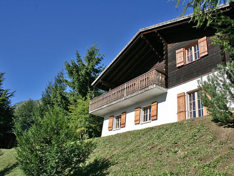 Le chamois 1432987,Vivienda de vacaciones en Moléson-Sur-Gruyères, Freiburg, Suiza para 5 personas...