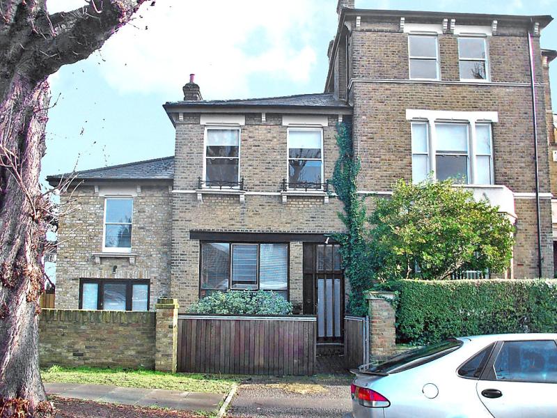 Holly lodge 1433364,Apartamento en London West, Greater London, Reino Unido para 2 personas...