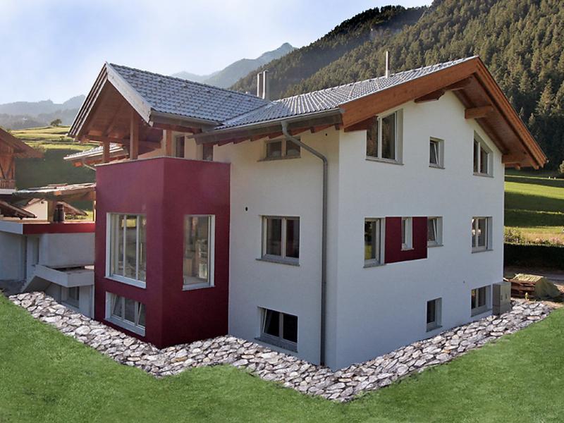 Marco 1433417,Appartement à Pettneu am Arlberg, Tirol, Autriche pour 2 personnes...
