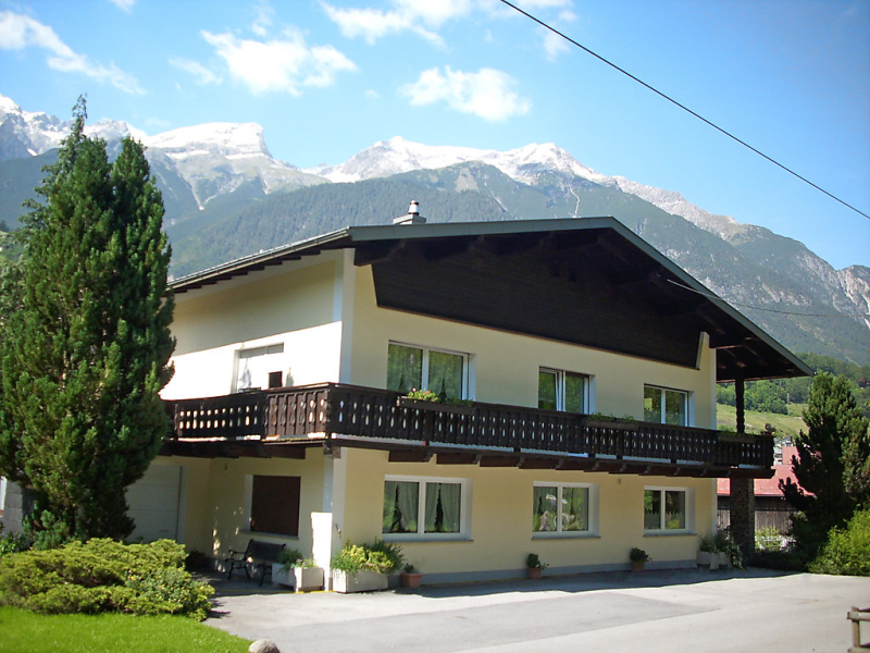 Kaufmann 1434434,Apartamento en Pians, Tirol, Austria para 4 personas...