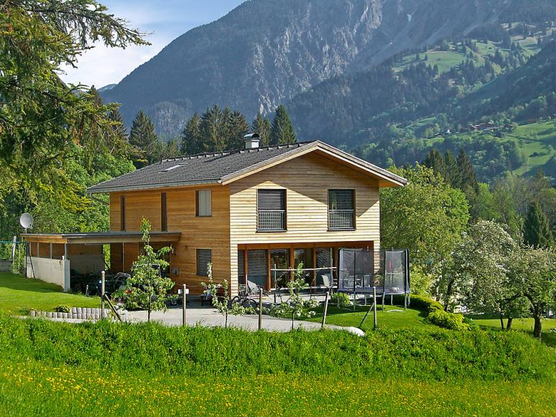 Corinna 1434628,Apartamento en Vandans, Vorarlberg, Austria para 4 personas...