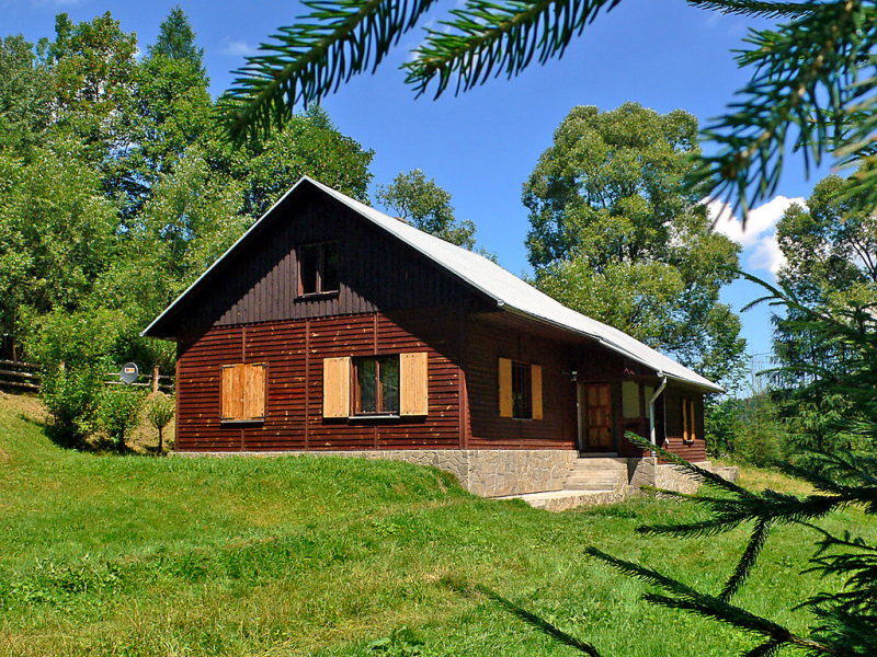 Uhry 1434790, Holiday house in Uhryn, Beskidy, Poland for 5 persons...