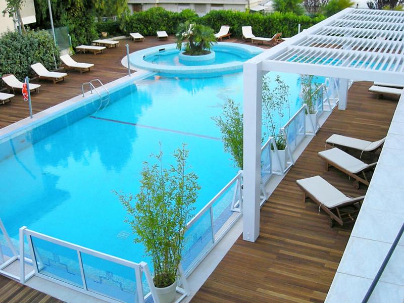 Excelsior 1435053,Apartamento en Vasto, Abruzzo, Italia  con piscina privada para 4 personas...
