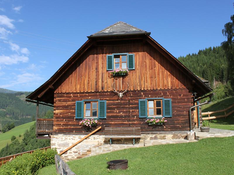 Kopphtte 1435307,Vivienda de vacaciones en Klippitztörl, Carinthia, Austria para 6 personas...