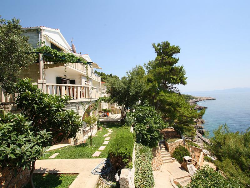 1436428,Apartamento en Trstenik-Dinga?, South Dalmatia, Croacia para 2 personas...