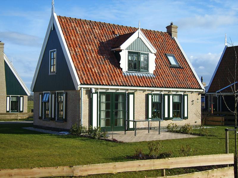 Wiringhervilla 13 1436447,Casa de vacaciones en Wieringen, North Holland, Holanda para 6 personas...