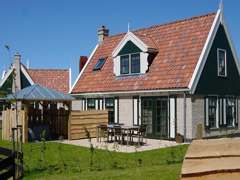 Wiringhervilla 15 1436448,Casa de vacaciones en Wieringen, North Holland, Holanda para 6 personas...