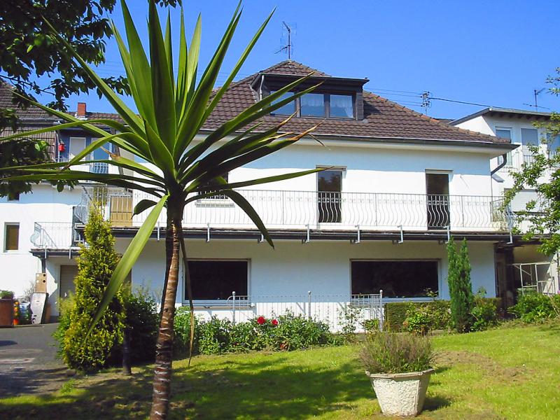 Kluth 1436763,Apartamento en Hennef, Rhine-Ahr-Lahn, Alemania para 4 personas...