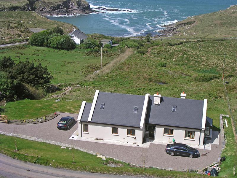 Cuascrome 1436855,Villa en Caherciveen, Cork and Kerry, Irlanda para 8 personas...