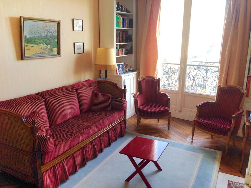 Gnral leclerc 1 1437266,Apartamento en Paris-14, Île-de-France, Francia para 6 personas...