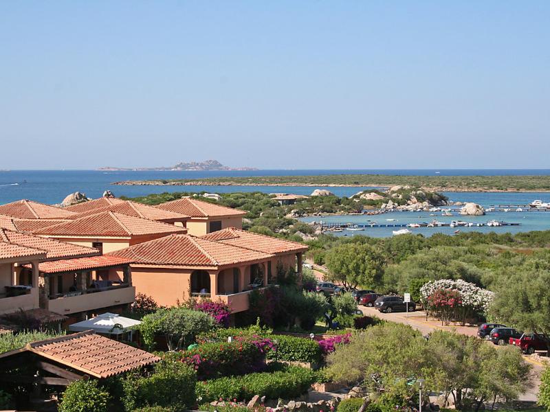 Baia de bahas 1437345,Apartamento en Golfo di Marinella, Sardinia, Italia para 2 personas...