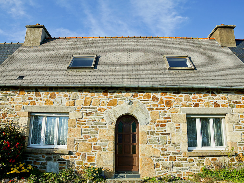 Poul ar born 1437771, Holiday house in Lannion, Brittany, France for 2 persons...