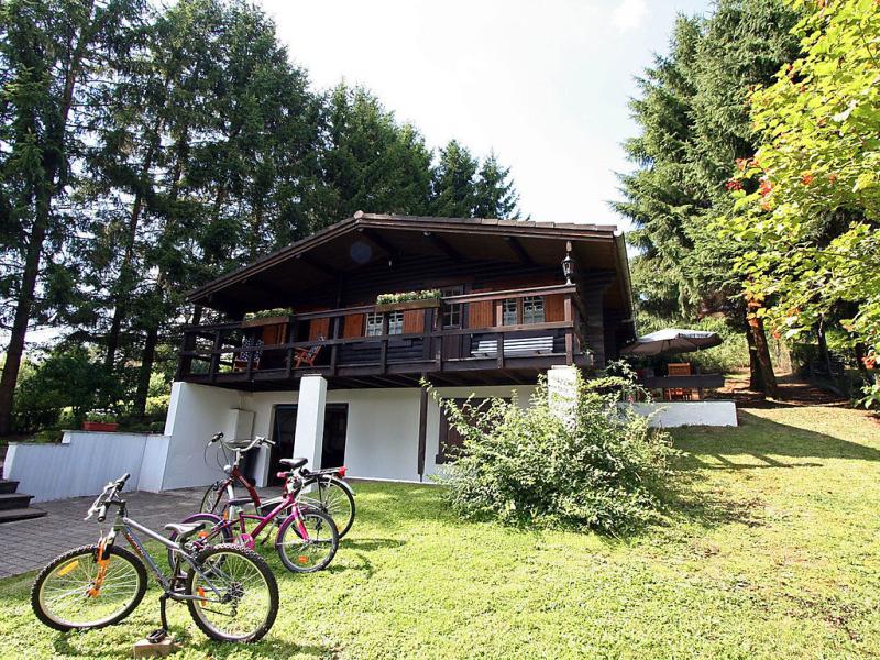 Niederwampach 1439049,Location de vacances à Niederwampach, Luxembourg, Luxembourg pour 4 personnes...