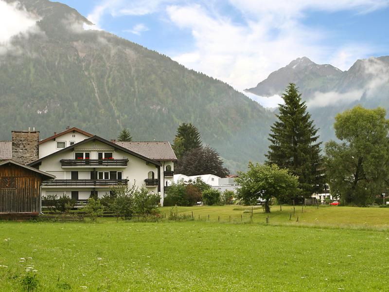 Fellhornstrasse 1439221,Apartamento en Oberstdorf, Allgau, Alemania para 2 personas...