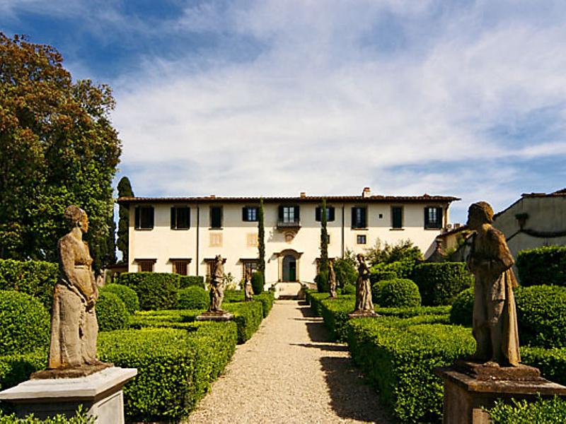 Corte 1439739,Apartamento en Florence, Tuscany, Italia  con piscina privada para 4 personas...