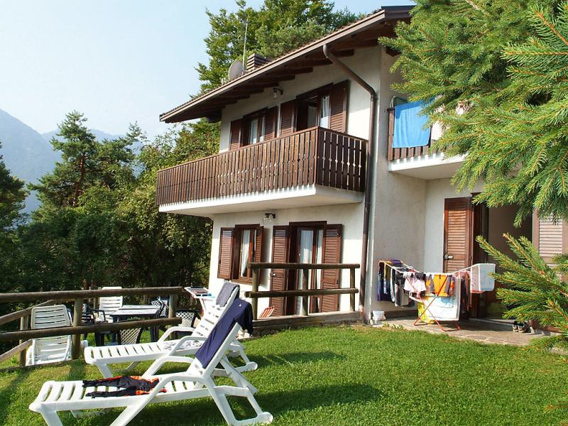 Europa 1440171,Apartamento en Lago di Ledro, Lake Ledro, Italia para 6 personas...