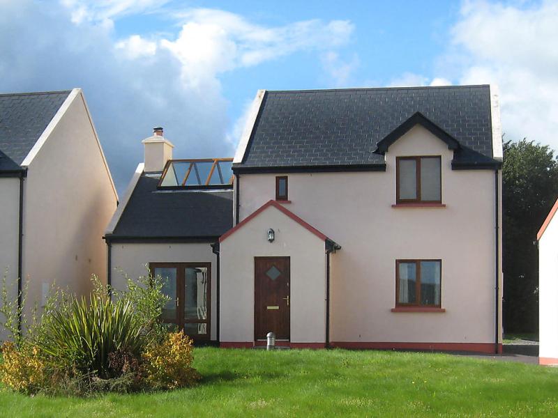Sneem 1440483,Vakantiewoning in Sneem, Cork and Kerry, Ierland voor 6 personen...