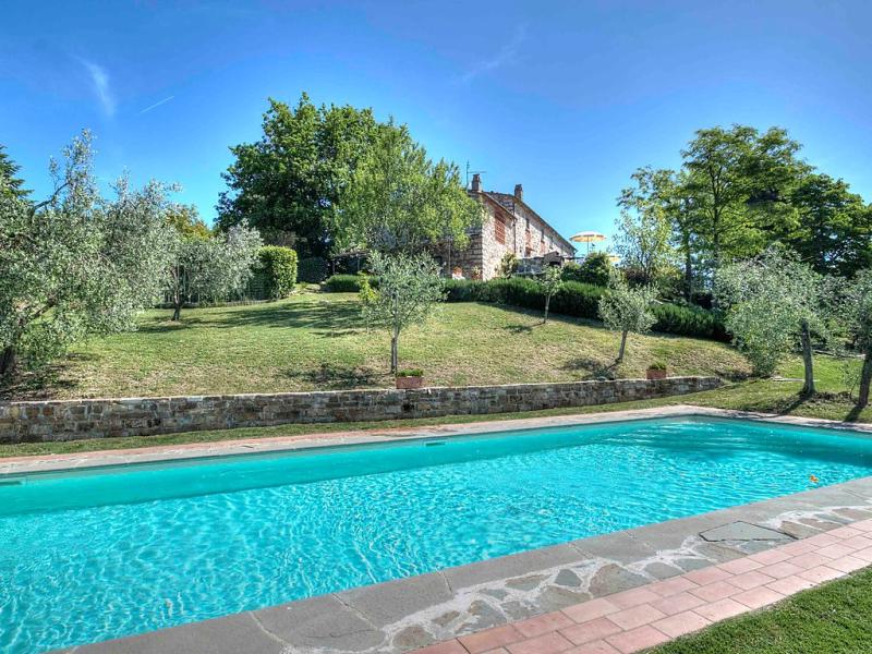 Il fienile 1440493,Vivienda de vacaciones en Florence, Tuscany, Italia  con piscina privada para 2 personas...