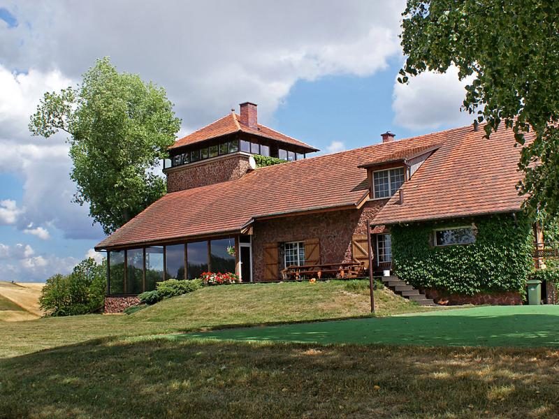 Wielkie leno 1440826,Villa en Wielkie Lezno, Mazury, Polonia  con piscina privada para 13 personas...