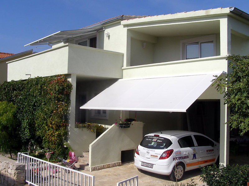 1441084, Apartment in Vodice-Jadrija, Central Dalmatia, Croatia for 2 persons...