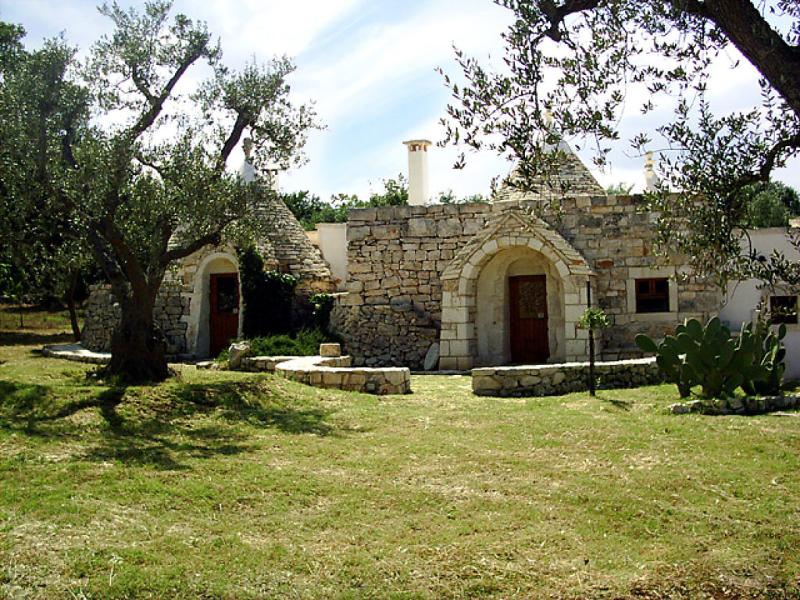 Trullo antico 1442382,Vivienda de vacaciones en Ceglie Messapica, Apulia, Italia para 6 personas...
