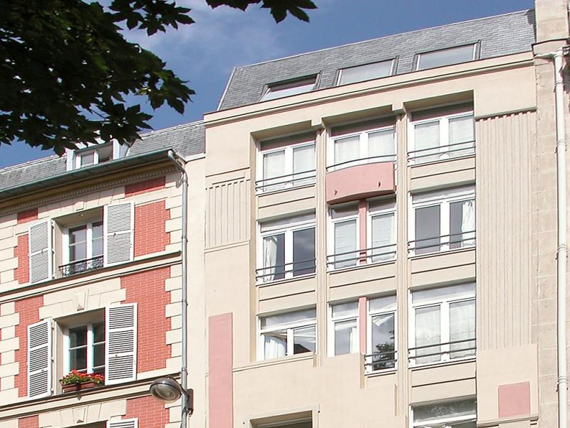 1445442,Apartamento en Paris-8, Île-de-France, Francia para 4 personas...