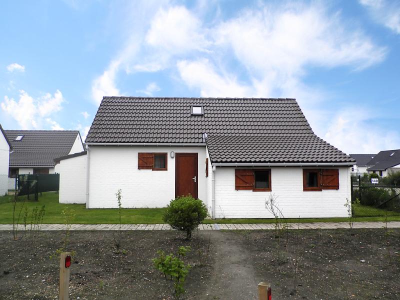 Vissershuis 1445790,Vivienda de vacaciones en De Haan, West Flanders, Bélgica para 6 personas...