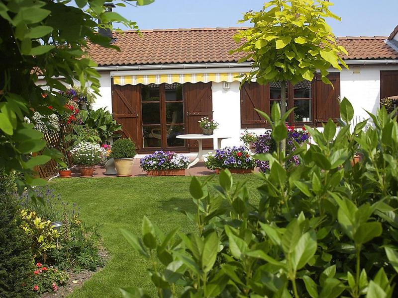 Duinenhuis 1445812,Vakantiewoning in De Haan, West Flanders, België voor 4 personen...