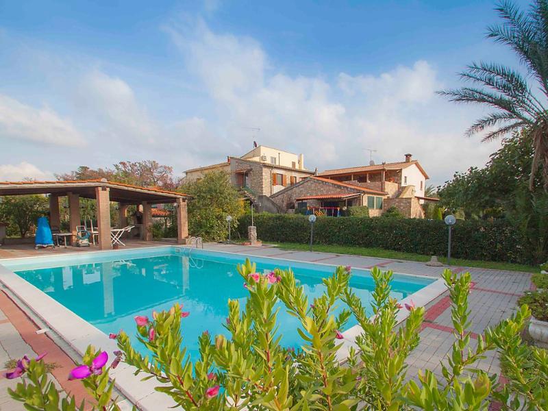 Coast 1445939,Vivienda de vacaciones  con piscina privada en Bibbona, Etruscan Coast, Italia para 4 personas...